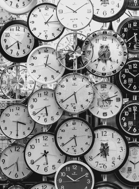 Le temps partagé, solution aux problèmes de recrutement ?